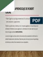 TEORÍA DEL APRENDIZAJE DE ROBERT GAGNÉ .pptx