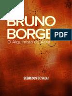Segredos de Salai - Bruno Borges