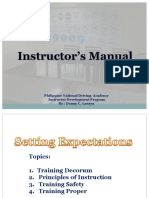 Instructors' Training.pptx