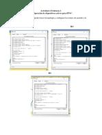 Actividad 2-Evidencia 2 Configuración Dispositivos Activos Para IPV6