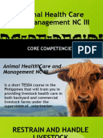 Animal Health Care and Management NC III [Autosaved].pptx