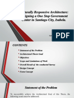 Gov't Thesis PPT
