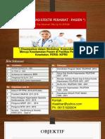 10. Komunikasi Efektif Perawat Pasien