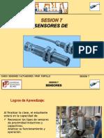 sensores y actuadores utp