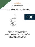 Guia estudiante AGC 0910
