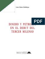 Dinero y Petroleo