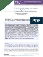 USO de TIC en MATEM Dialnet-HerramientasTICEnElAprendizajeEnElAreaDeMatematica-6057072