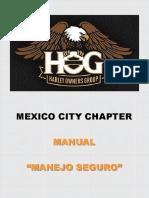 Manual Manejo Seguro MCC 2016