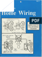 Step by Step Guide Book on Home Wiring by Elaine McReynolds