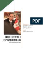 Derecho Constitucional II Grupo3 DERECHO NA