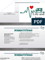 Proyecto de Ambulancia 1