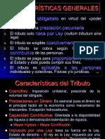 Clasificación Tributos Venezuela Esta Es 2019