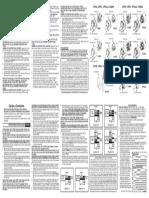 515 Instruction Sheet