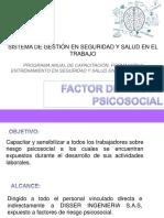 2. RIESGO PSICOSOCIAL Johana Navarrete Feb. 2019.ppt