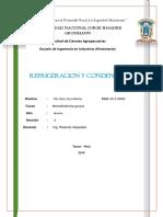 6t0 Informe de Laboratorio de Termodinamica Trabajo Terminado y Entregado