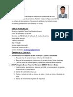 Resume Url