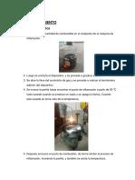 PROCEDIMIENTO y datos obtenidos-poder calorifico y medicon de viscosidad.docx