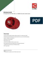 C-TEC (Computionics Limited) - BF433A CX SR Datasheet 2019-01!31!173341 - Copy