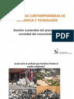 s8_PPT_Gestión Sostenible Del Planeta en La Sociedad Del Conocimiento