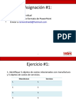 INI-323-1. Asignacion Fundamentos Contabilidad de Costos