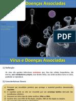 Vírus e Viroses