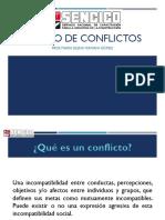 Manejo de Conflictos (10)