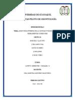 Endodoncia Documento
