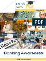 Banking Awareness (Jun)