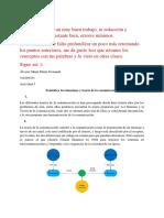 Semiótica Greimaciana y Teoría de la Comunicación