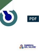 Brochure Fabbrica Del Valore 21X28