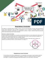 Aplicacion Del Preceso Administrativo a Las Areas Funcionales