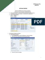 TTP Exercises Logistics - Solutions