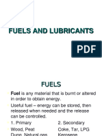 fuels&lub
