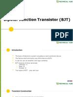 Bipolar Junction Transistor (BJT).pptx