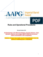IBA2020 Rules and Operating Procedures 110119