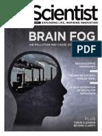 The Scientist October 2019