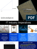 Power9 Enterprise Servers Customer Presentation_2019-Feb-12