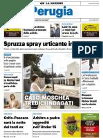 Prime pagine del 28 novembre 2019 la rassegna stampa di oggi