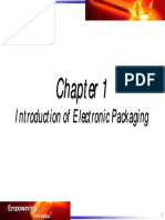 (OO) 06 Chapter 1 - Packaging Introduction