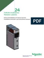 S1B7039701-04-SM6-24-Installation and Start–Up Instructions Manual-Notice d'Installation Et Mise en Service