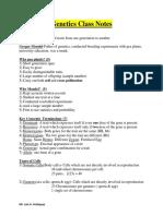 2017Genetics Class Notes