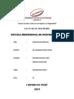 Investigacion Formativa - Fichas - Grupo 3