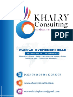 Catalogue Khairy-Consulting