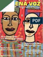 A PLENA VOZ - Revista Cultural de Venezuela Edicion 33