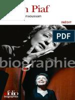 2070449327-Edith Piaf - Bensoussan Albert