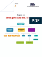 Strengthening NBFC Sector