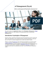 14 Principles of Management_1944112793