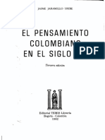 Romanticismo y Utopismo - Jaime Jaramillo Uribe