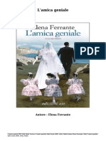 Scarica L'amica geniale Libri Gratis (PDF, ePub, Mobi) Di Elena Ferrante.pdf