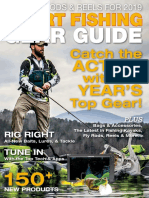 Sport Fishing Guide November 2018
